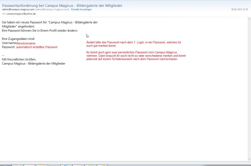 1und1 E-Mail konto auf imap umstellen